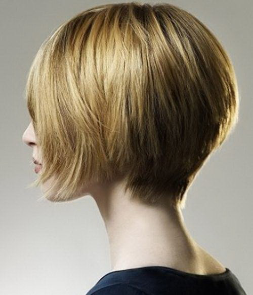 Ladies Haircut ...
