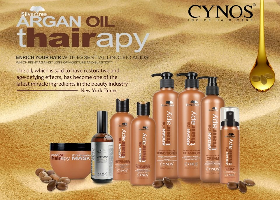 Cynos Products